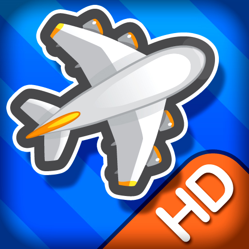 mzl.pxtbfysj Fly into Fun with Flight Control HD 
