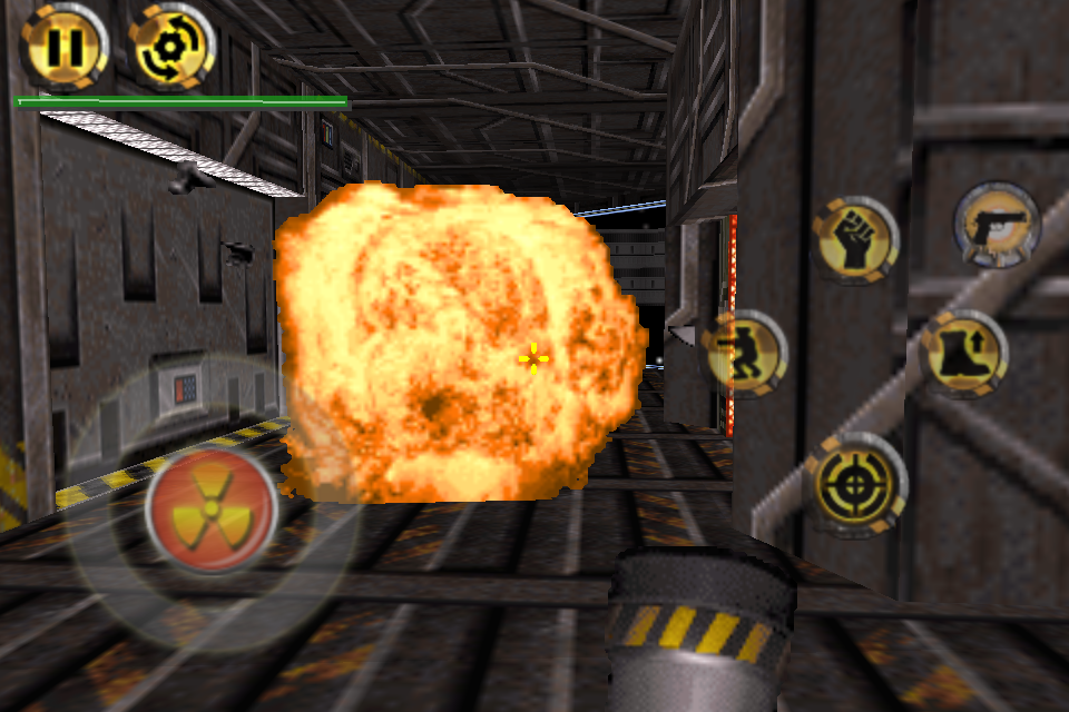 Screenshot Duke Nukem 3D